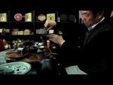 Как заварить пуэр, метод Пин Ча